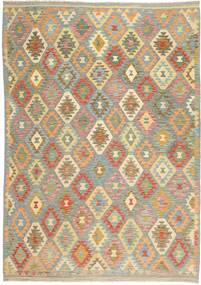 Alfombra Kilim Afghan Old style MXK248