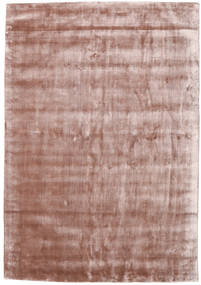 Broadway - Dusty Rose Tapis 160X230 Moderne Rose Clair/Marron ( Inde)