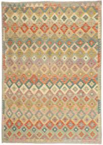 Tapis Kilim Afghan Old style MXK239