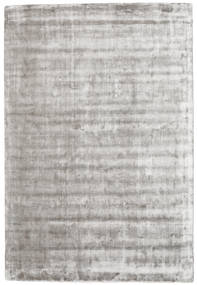 Broadway - Soft Grey Rug 200X300 Modern Light Grey ( India)