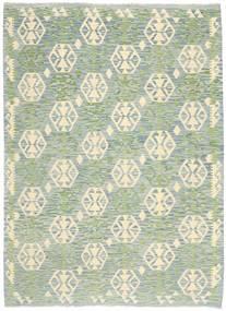 Kelim Afghan Old style tapijt MXK187