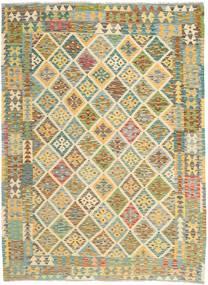 Kelim Afghan Old style matta MXK190