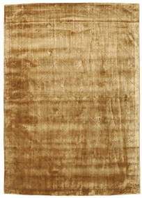 Brooklyn - Gold Rug 140X200 Modern Light Brown/Brown ( India)
