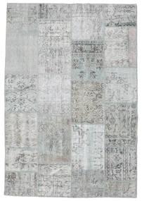 Patchwork rug XCGZR761