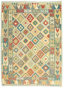 Alfombra Kilim Afghan Old style MXK165