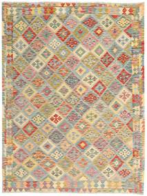 Alfombra Kilim Afghan Old style MXK275