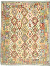Kelim Afghan Old style tapijt MXK198