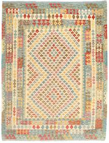 Alfombra Kilim Afghan Old style MXK262
