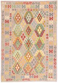 Alfombra Kilim Afghan Old style MXK278