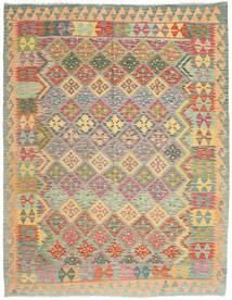 Kelim Afghan Old style tapijt MXK254