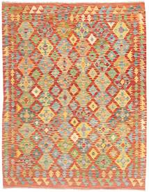Covor Chilim Afghan Old style MXK174