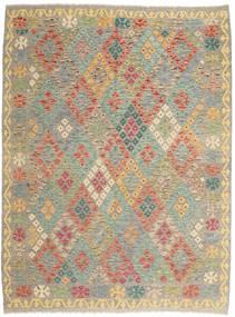 Kelim Afghan Old style tapijt MXK267