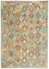 Kelim Afghan Old style-matto MXK271