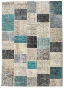 Patchwork carpet XCGZS373