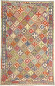Kelim Afghan Old style matta MXK374