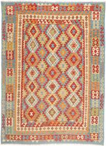 Kelim Afghan Old style matta MXK393