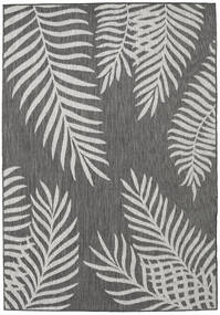 Jungle - Dark Grey/Beige Rug 200X300 Modern Dark Grey/Light Grey ( Turkey)