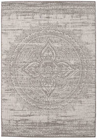Mandala - Brun / Beige matta RVD20626