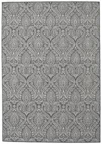 Palace - Donkergrijs / Beige tapijt RVD20619