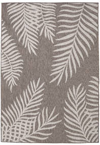Jungle - Brown/Beige Rug 200X300 Modern Light Grey/Dark Grey ( Turkey)
