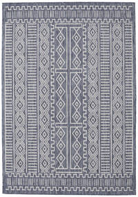 Peru - Dark Blue/Beige Rug 160X230 Modern Light Purple/Light Grey ( Turkey)