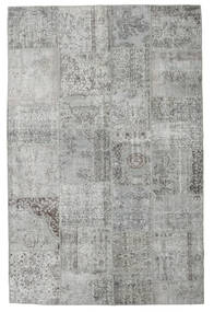 Patchwork rug XCGZR344