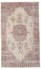 Taspinar Rug 190X321 Authentic Oriental Handknotted Light Brown/Light Grey/Light Purple (Wool, Turkey)