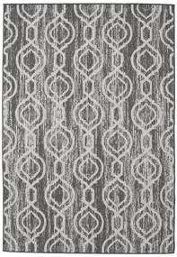 Alfombra Chain - Gris Oscuro / Beige RVD20582