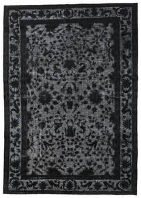 Colored Vintage Relief rug XCGZV36