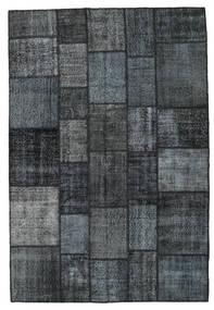 Patchwork rug XCGZR246