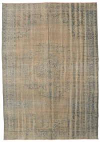 Colored Vintage tapijt XCGZT1577
