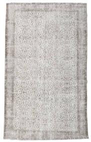 カラード ヴィンテージ 絨毯 172X282 モダン 手織り 薄い灰色/ベージュ (ウール, トルコ)
