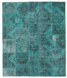 Patchwork carpet XCGZS69