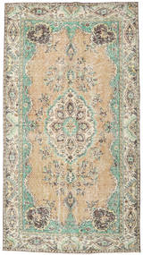 Colored Vintage carpet XCGZT1352