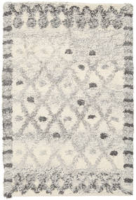 Heidi - Grey Mix Rug 120X180 Authentic  Modern Handwoven Light Grey/Beige (Wool, India)