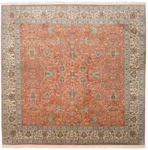 Kashmir tiszta selyem szőnyeg MSC178