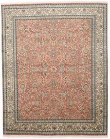 Kashmir ren silke teppe MSC149