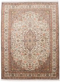Kashmir tiszta selyem szőnyeg MSC124