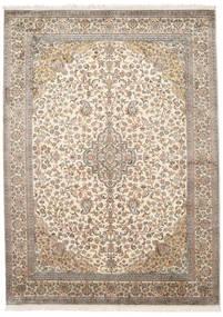 Kashmir tiszta selyem szőnyeg MSC121