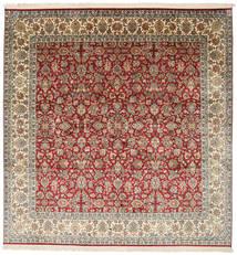 Kashmir pure silke tæppe MSC145