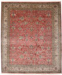 Kashmir tiszta selyem szőnyeg MSC146