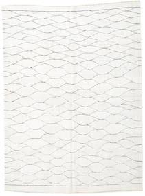 Kelim Halbantik Türkei Teppich  232X315 Echter Orientalischer Handgewebter Beige (Wolle, Türkei)