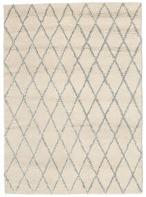 Queens - Grey - Comb. Rug 160X230 Modern Beige/Light Grey (Wool, India)