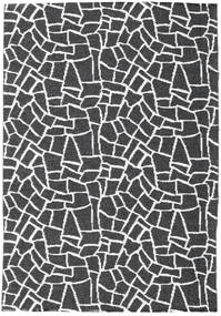 Terrazzo - Fekete / Creme szőnyeg CVD21800