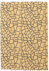 Terrazzo - Sárga / Fekete szőnyeg CVD21763