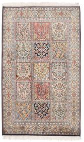 Kashmir 100% silkki-matto MSC51