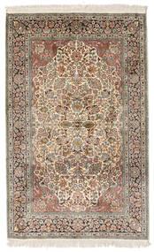 Kashmir ren silke teppe MSC94