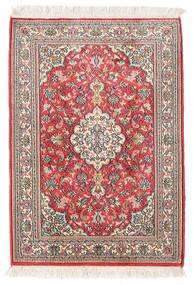 Kashmir tiszta selyem szőnyeg MSC3