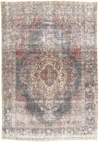 Colored Vintage Dywan 200X300 Nowoczesny Tkany Ręcznie Jasnoszary/Beżowy (Wełna, Persja/Iran)