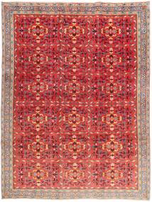 Najafabad Rug 240X320 Authentic  Oriental Handknotted Dark Red/Rust Red (Wool, Persia/Iran)